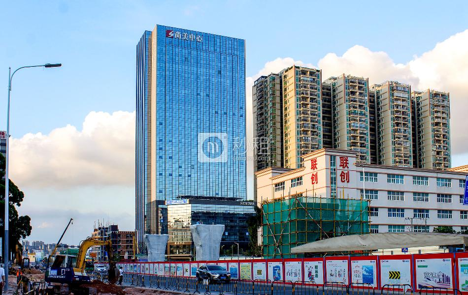 尚美中心大厦