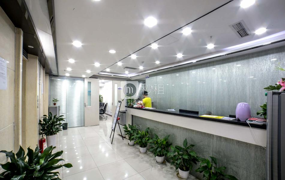 创富港-石油天然气大厦