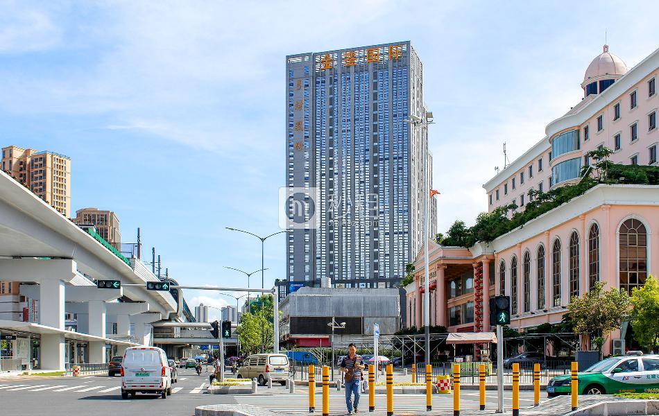 金銮国际大厦