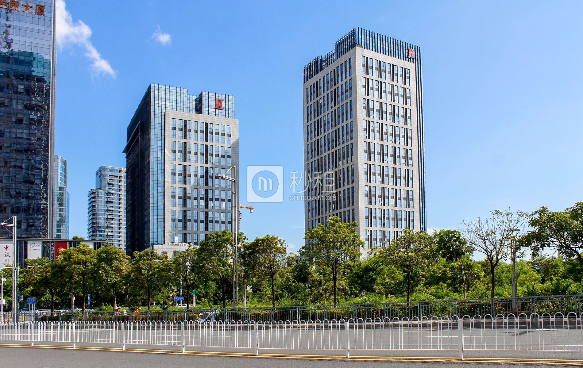 荣超滨海大厦
