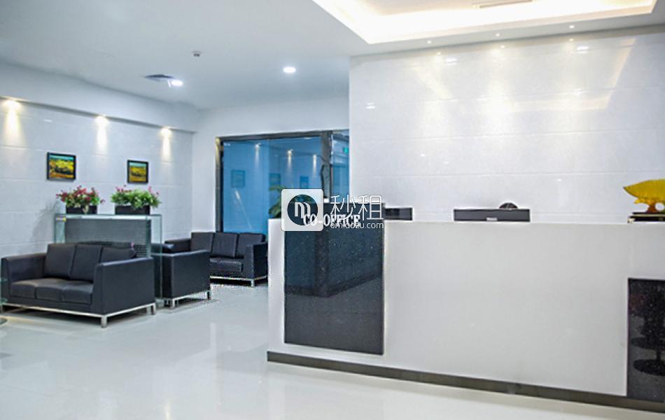 现代港商务中心-电影大厦
