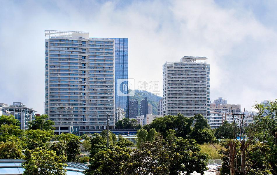 公園道大廈