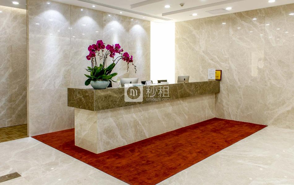 筑梦空间-中国储能大厦