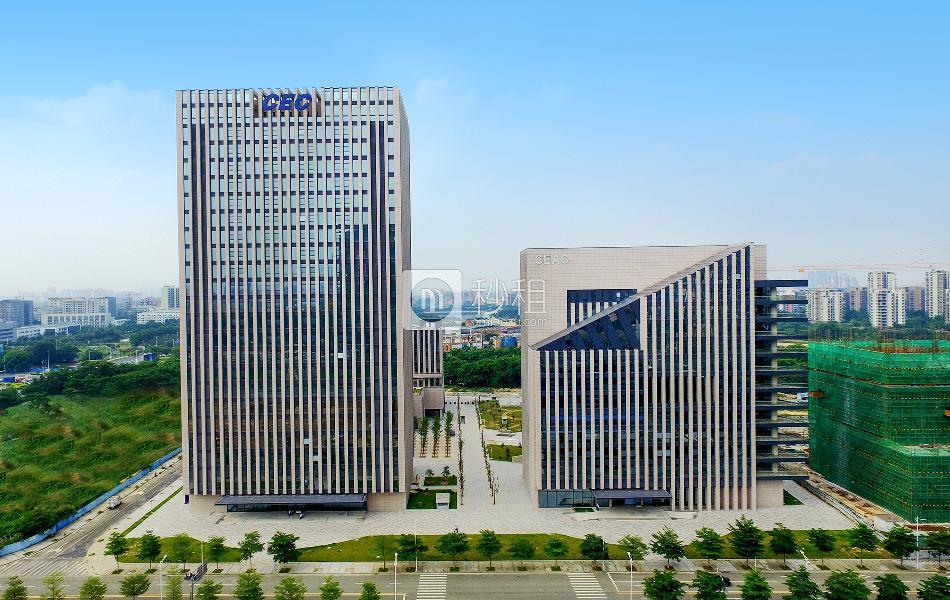 中国电子松山湖研发中心