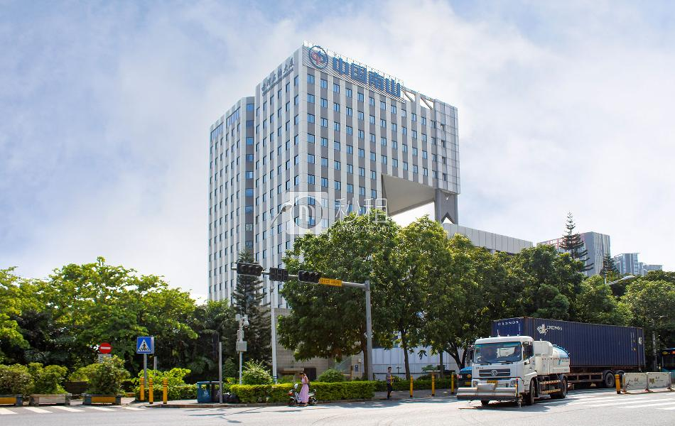 赤湾石油大厦