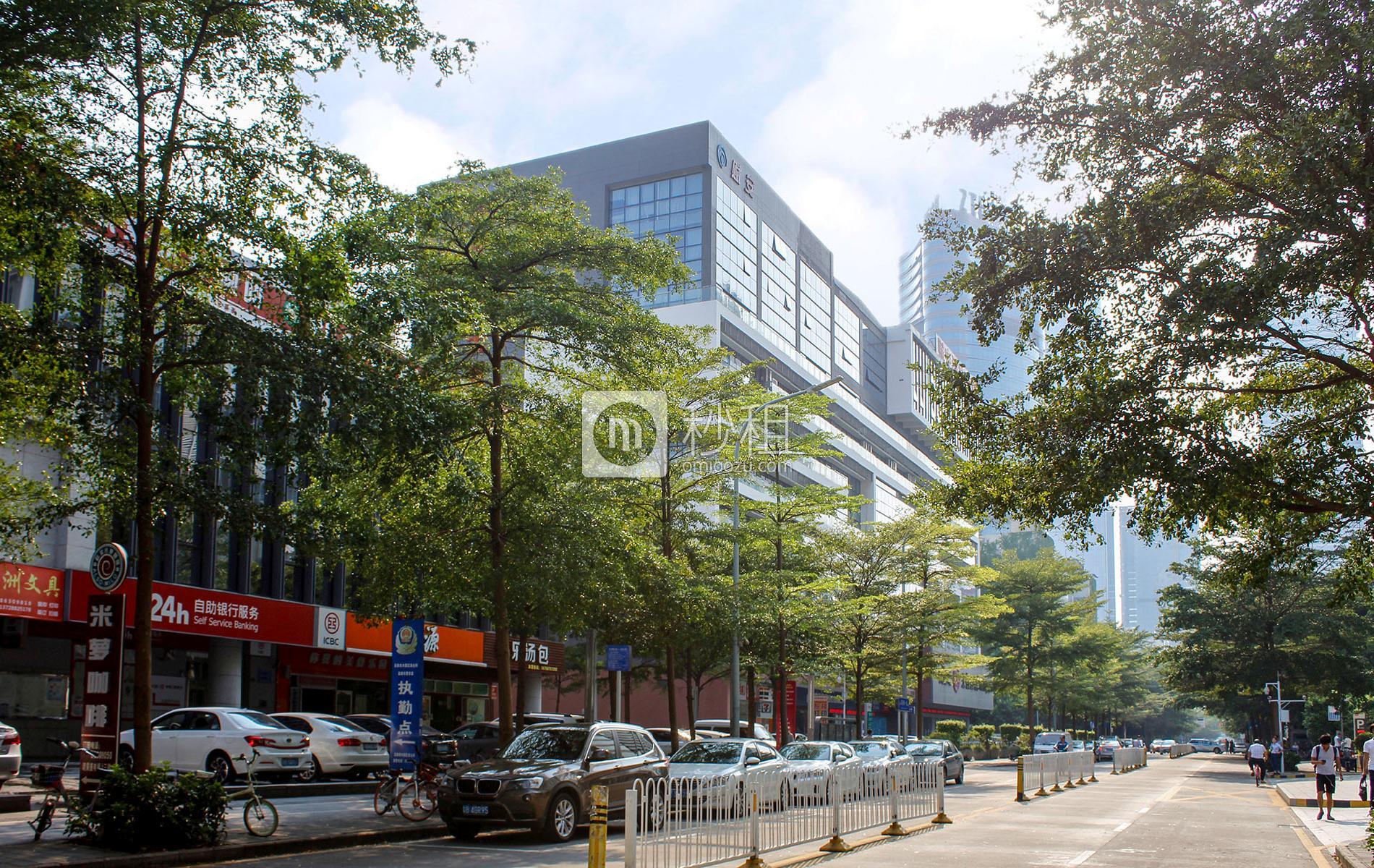 赋安科技大厦写字楼出租/招租/租赁,赋安科技大厦办公室出租/招租/租赁