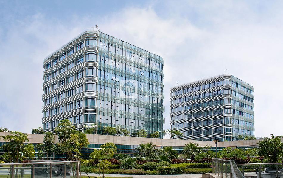 中城T3·sp@ce产业创新园