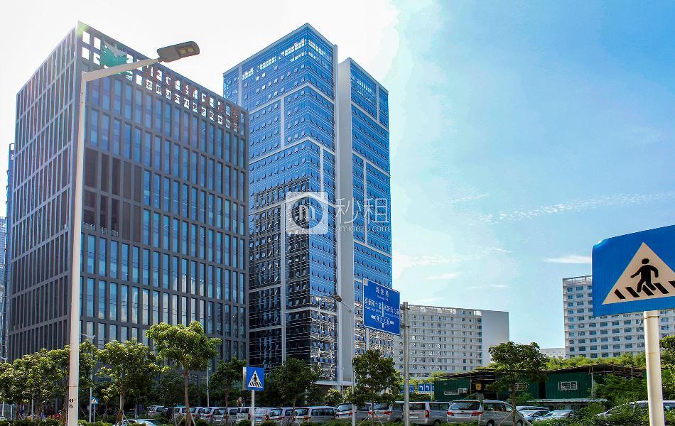 西北工业大学三航科技大厦