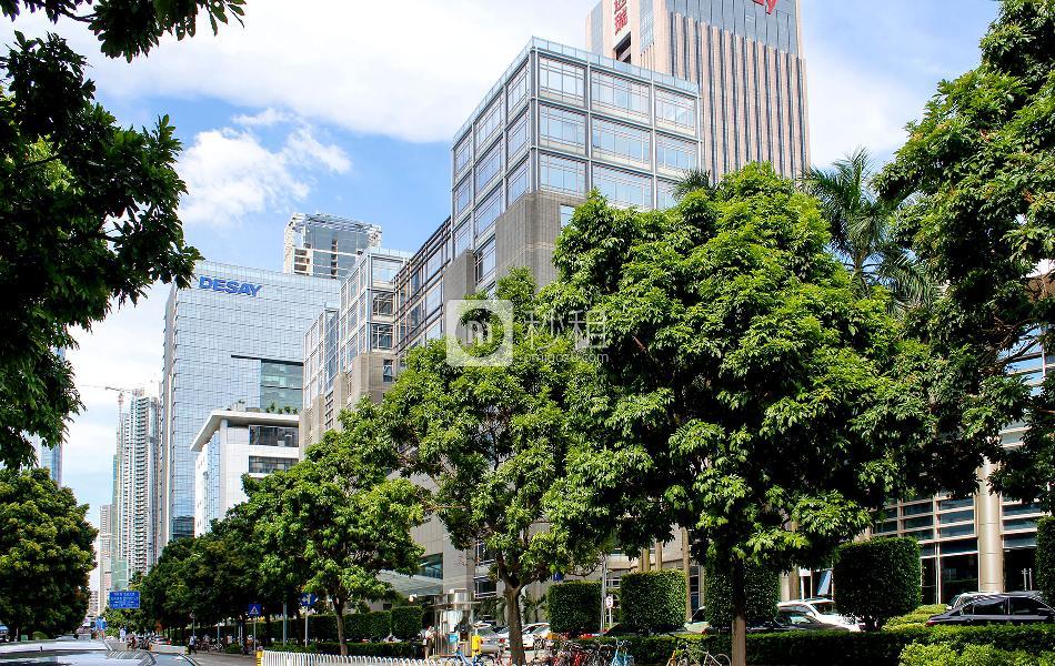 哈尔滨工业大学大厦