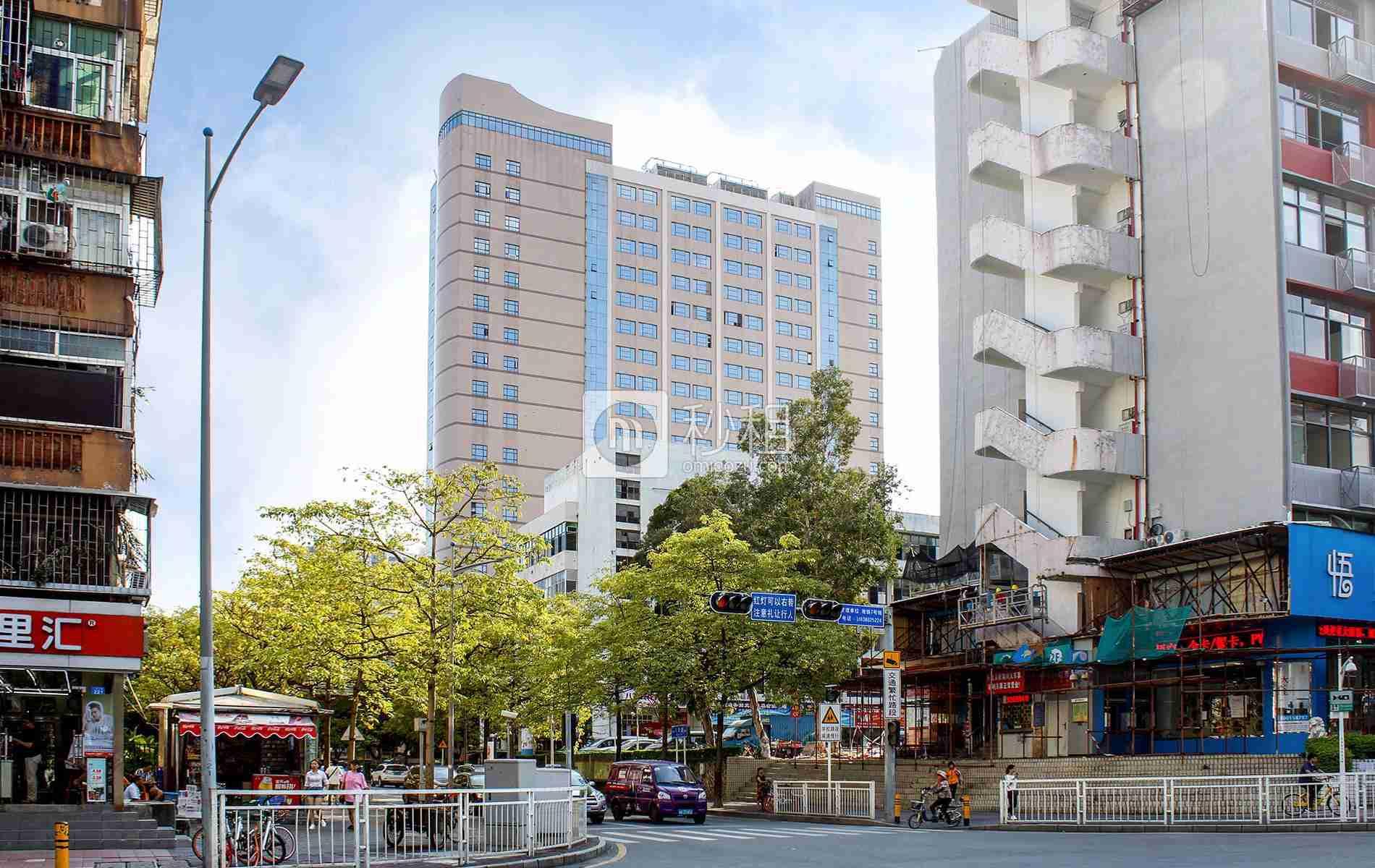 众鑫科技大厦