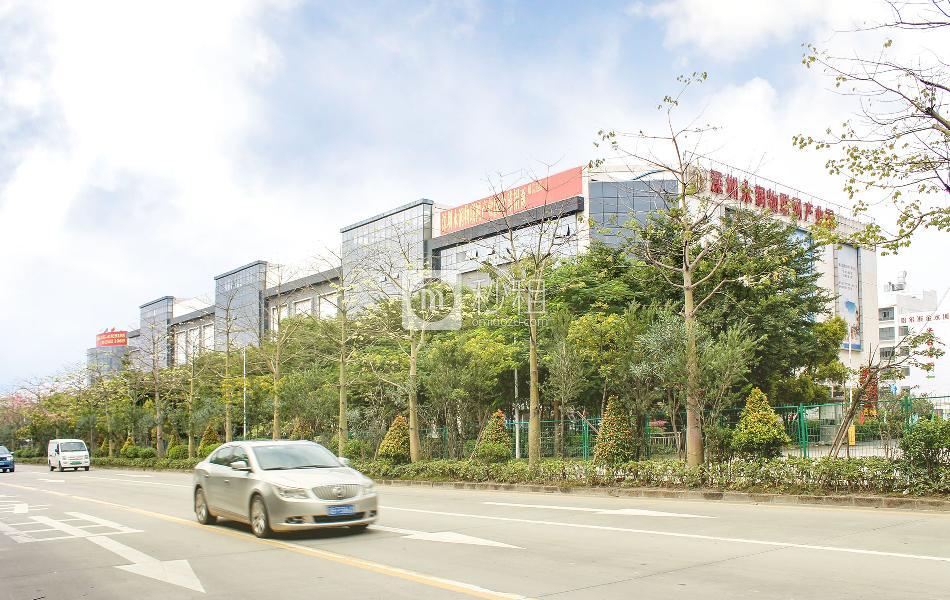 深圳永润物联网产业园