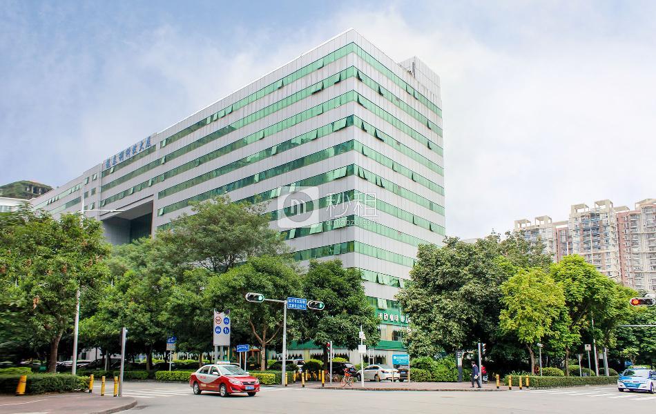 龙泰利科技大厦