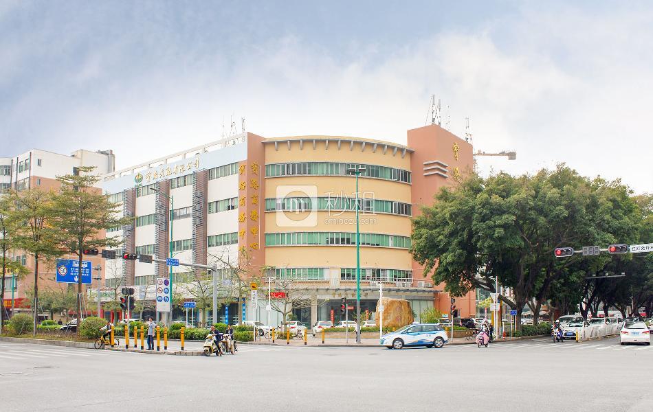 宝路商务中心