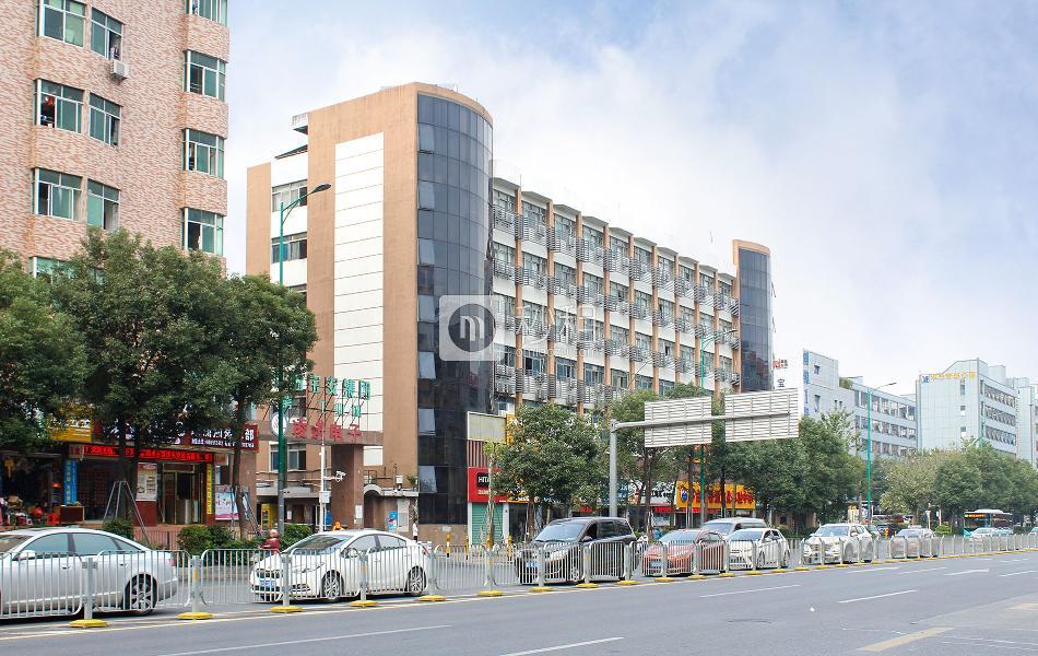 中国宝安集团第一工业城