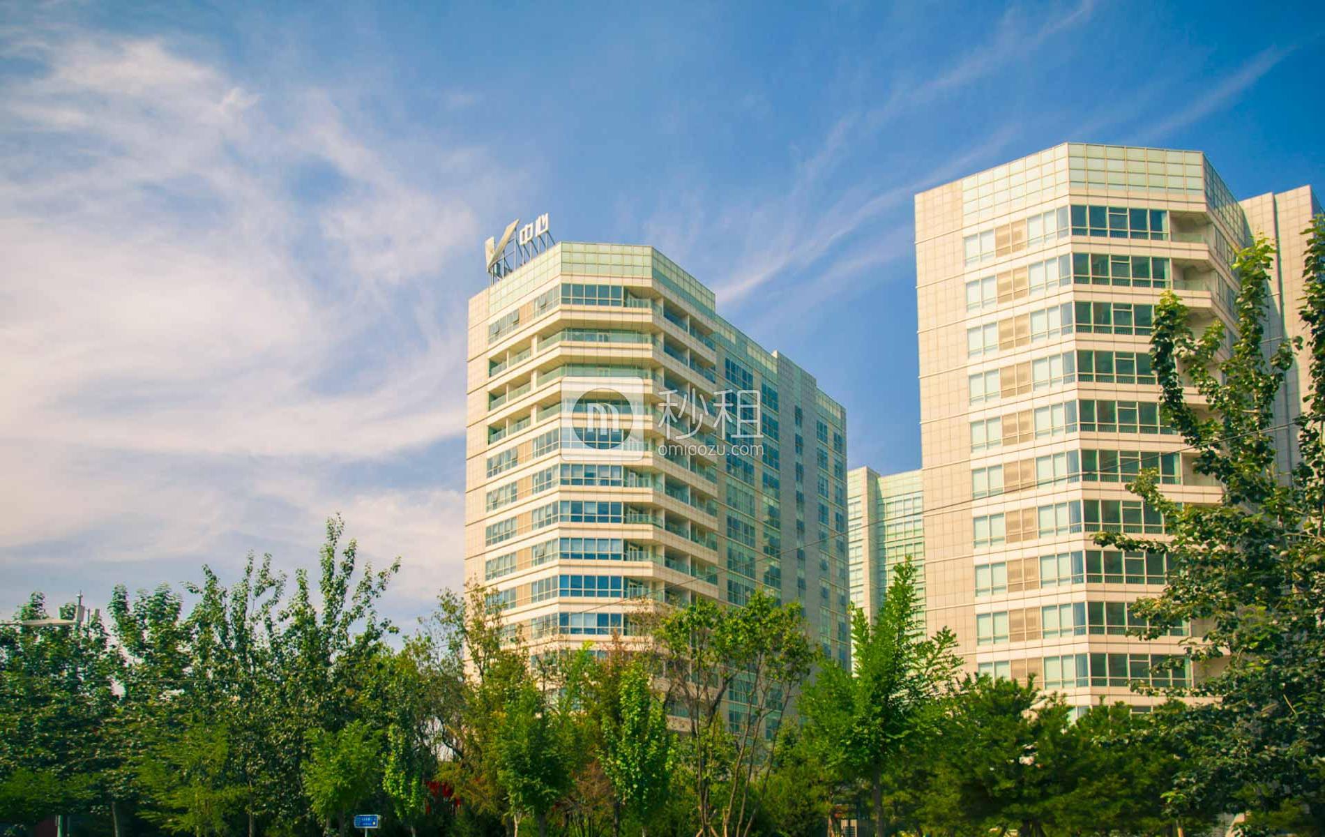 北辰福第V中心