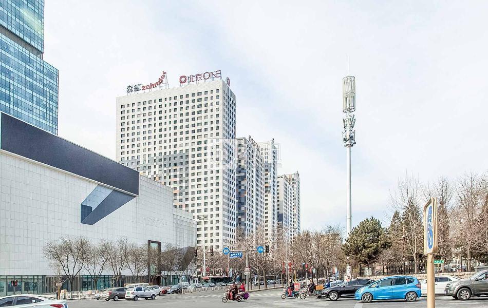 北京ONE