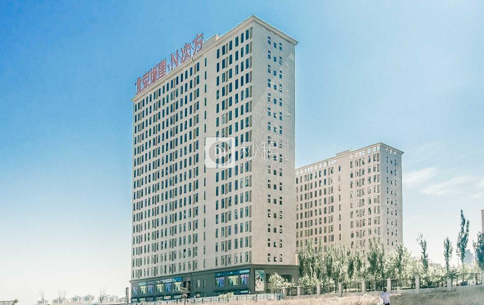 北京城建N次方
