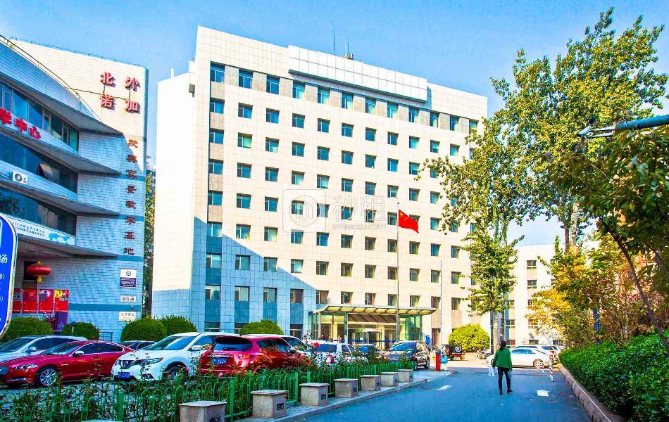 北京写字楼租售中心