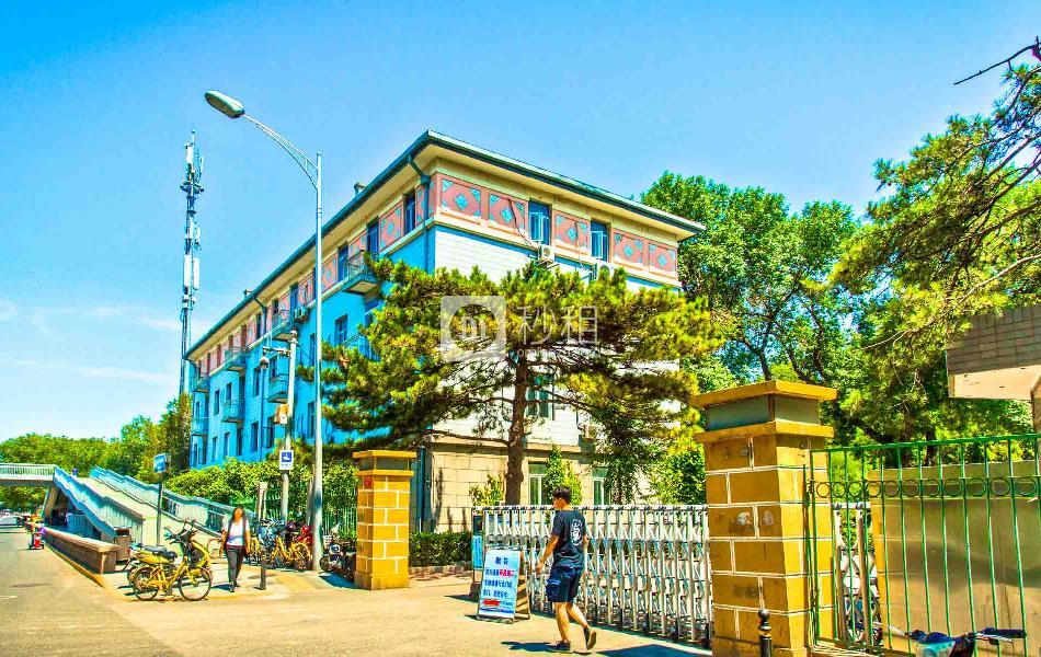 北京友谊宾馆颐园写字楼