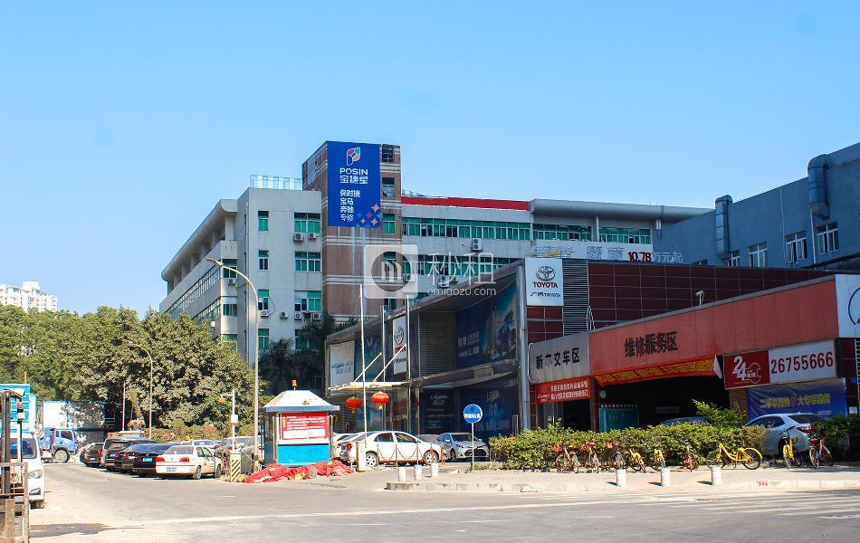 東方科技園