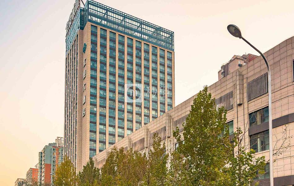 北苑大酒店