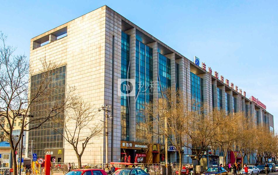 丰台科技园创新大厦