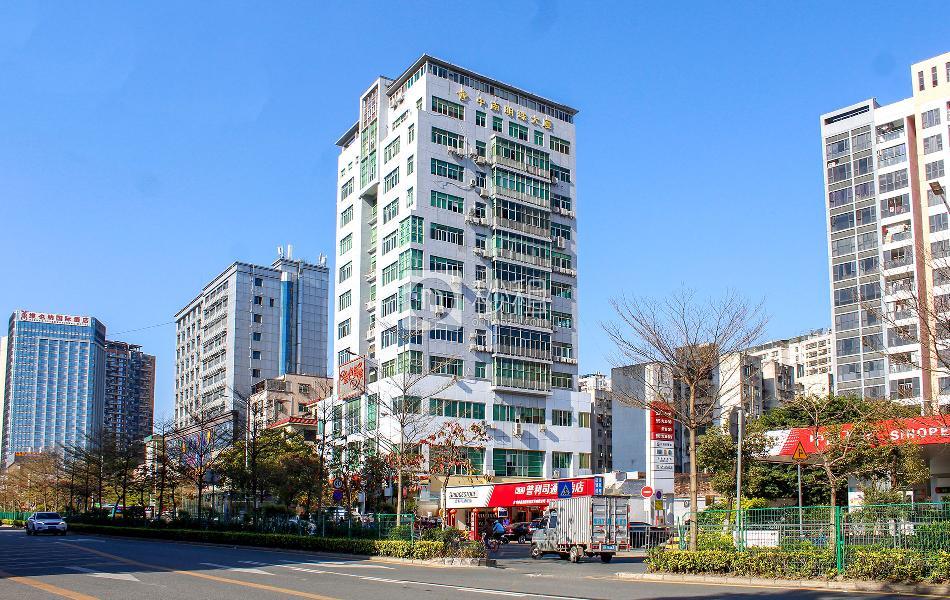 中南明珠大厦