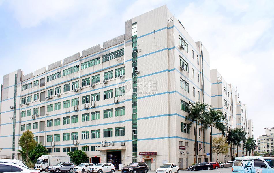 东龙兴科技园