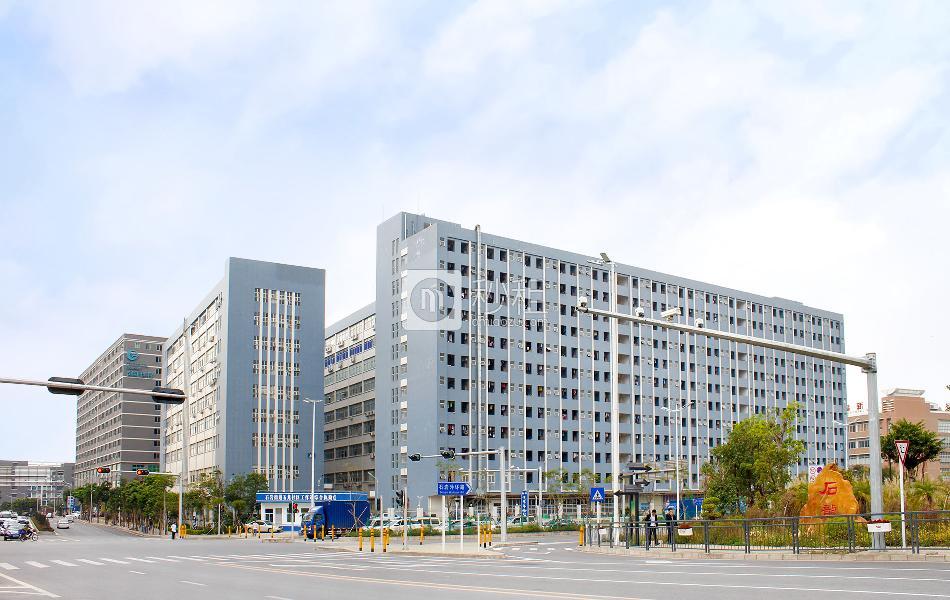 海天蓝宇科技工业园