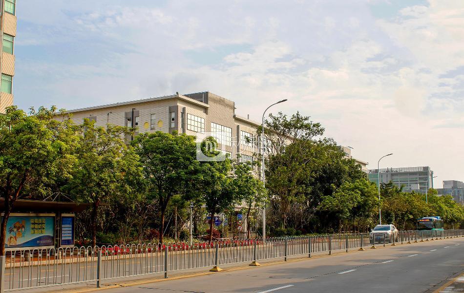 中粮科技工业园