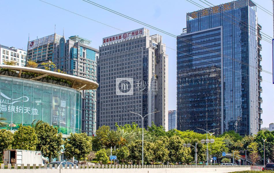 杭钢富春大厦