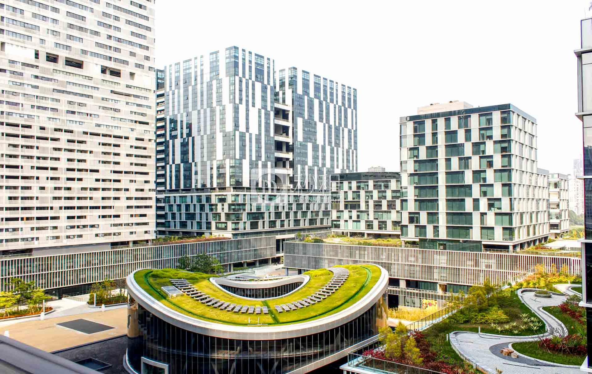 深圳湾科技生态园(三期)