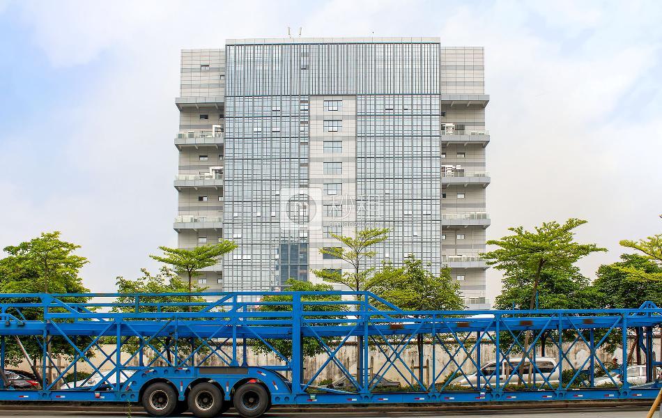 深圳市农业科技大厦