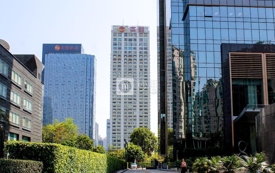 英龙展业大厦
