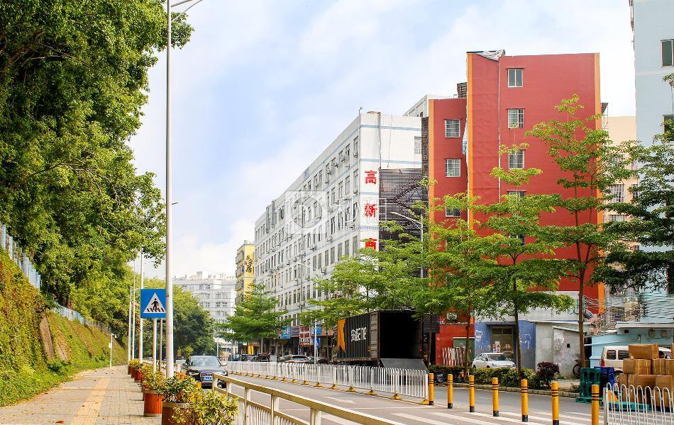 新围旺棠工业区