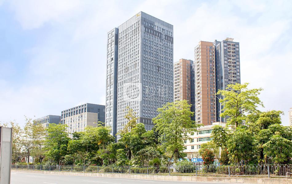 中信龙盛广场