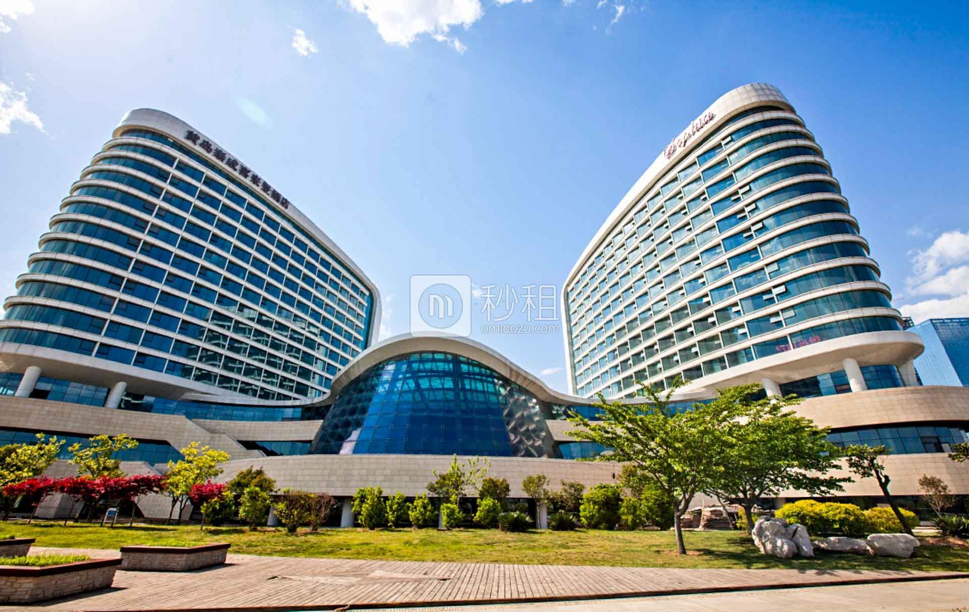 索菲亚国际中心