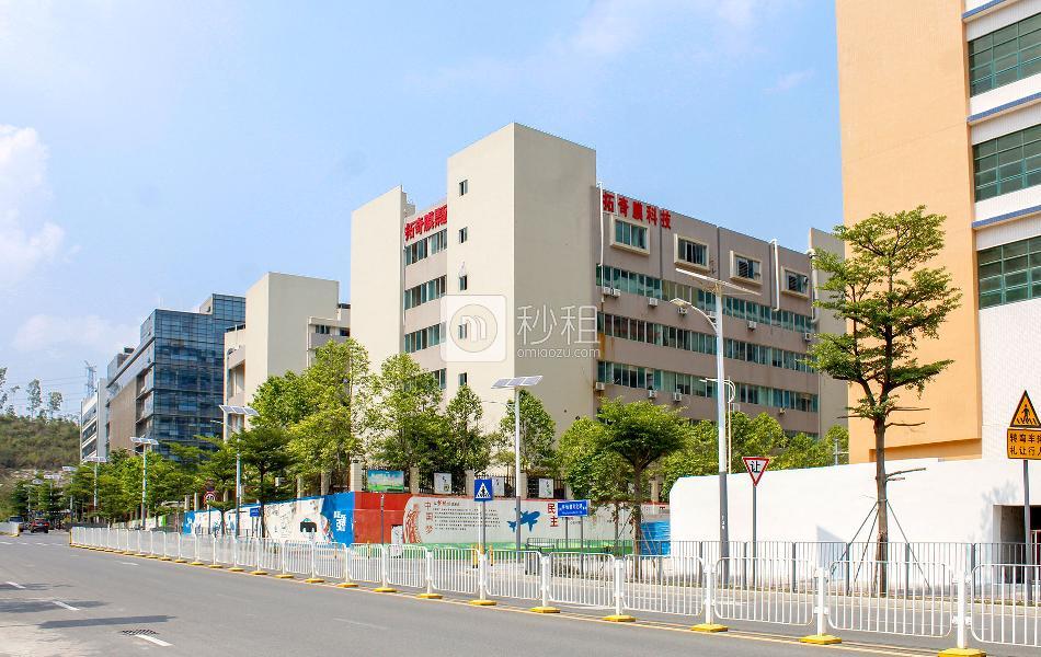 深圳飞莱特工业区