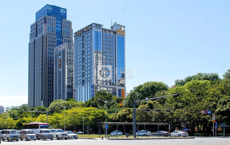 博園商務大廈