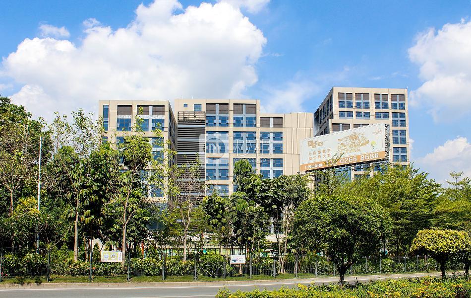 佳兆业科技广场