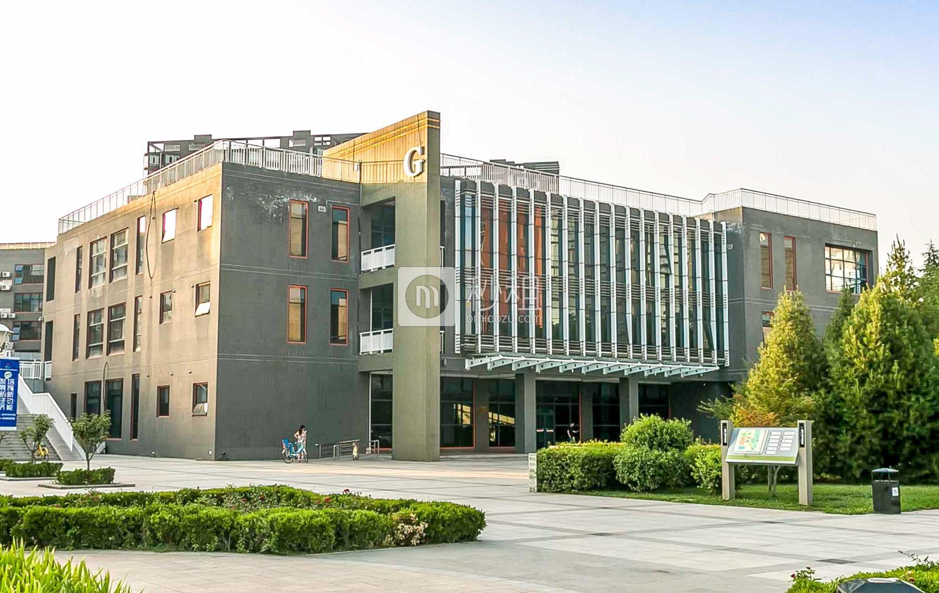 创业研发园创新商务公寓