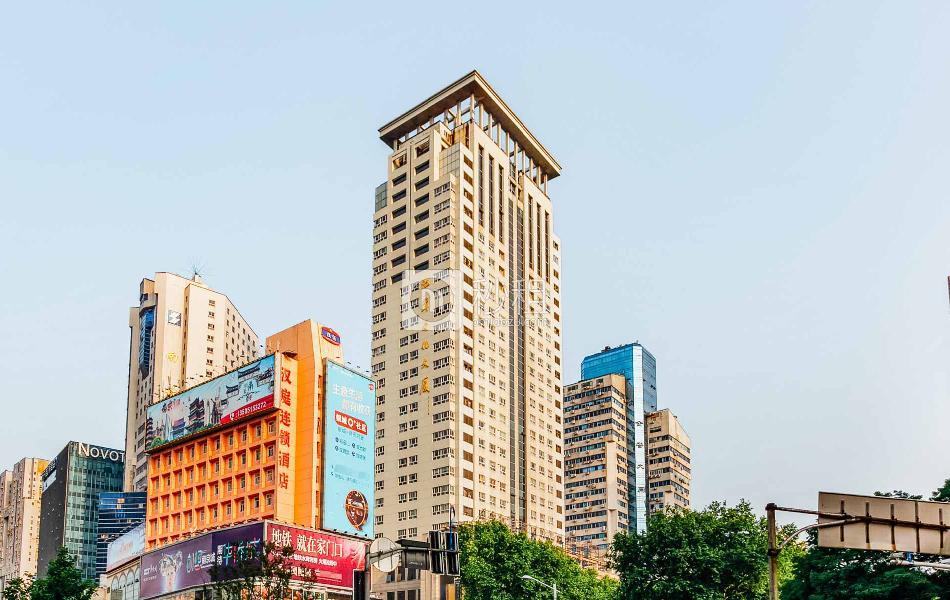 江苏文化大厦