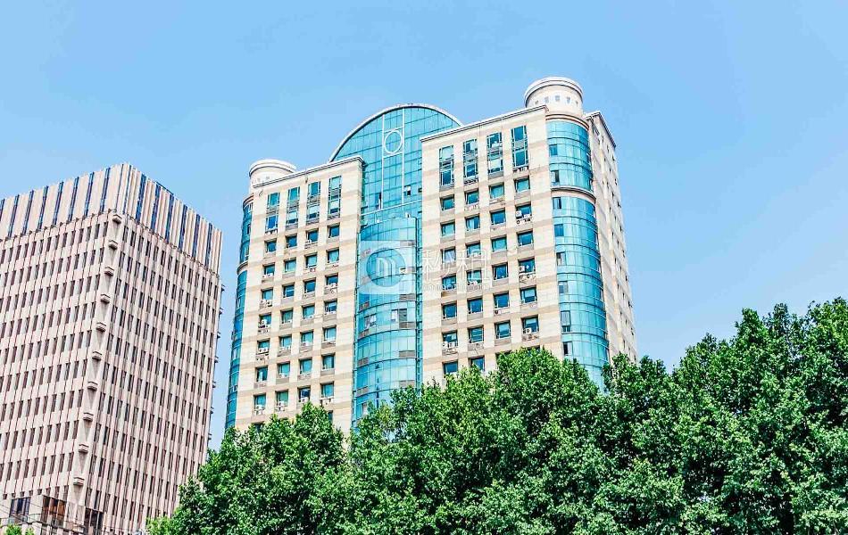 金陵御景园商务大厦