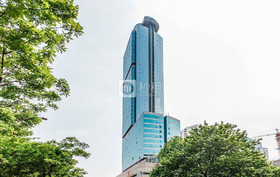 金丝利国际大厦
