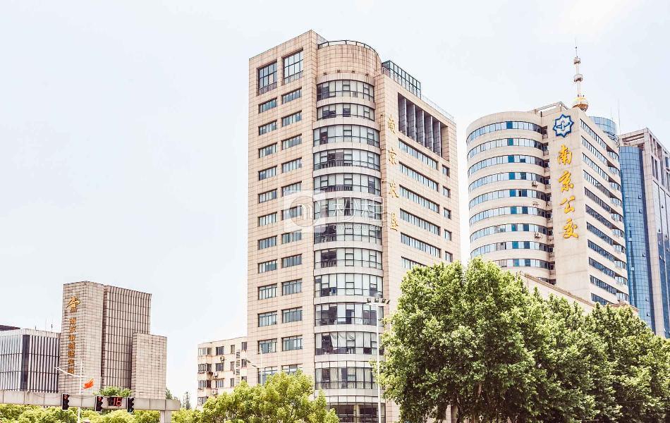 南京农垦大厦