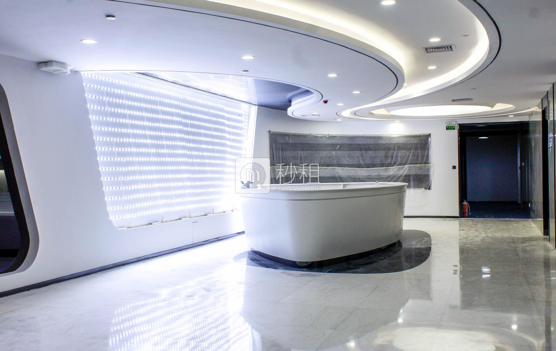 中加国际创新中心-深圳湾科技生态园
