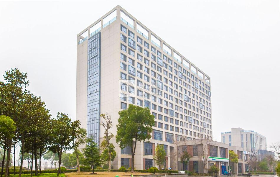 东创科技园