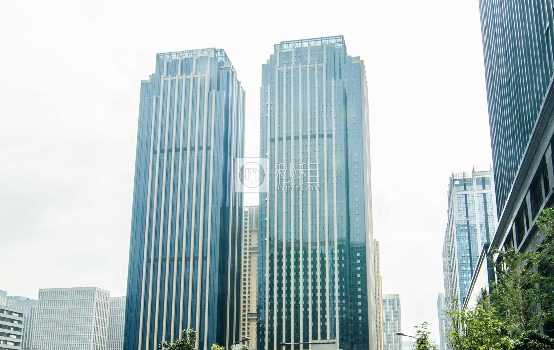 楚峰国际中心