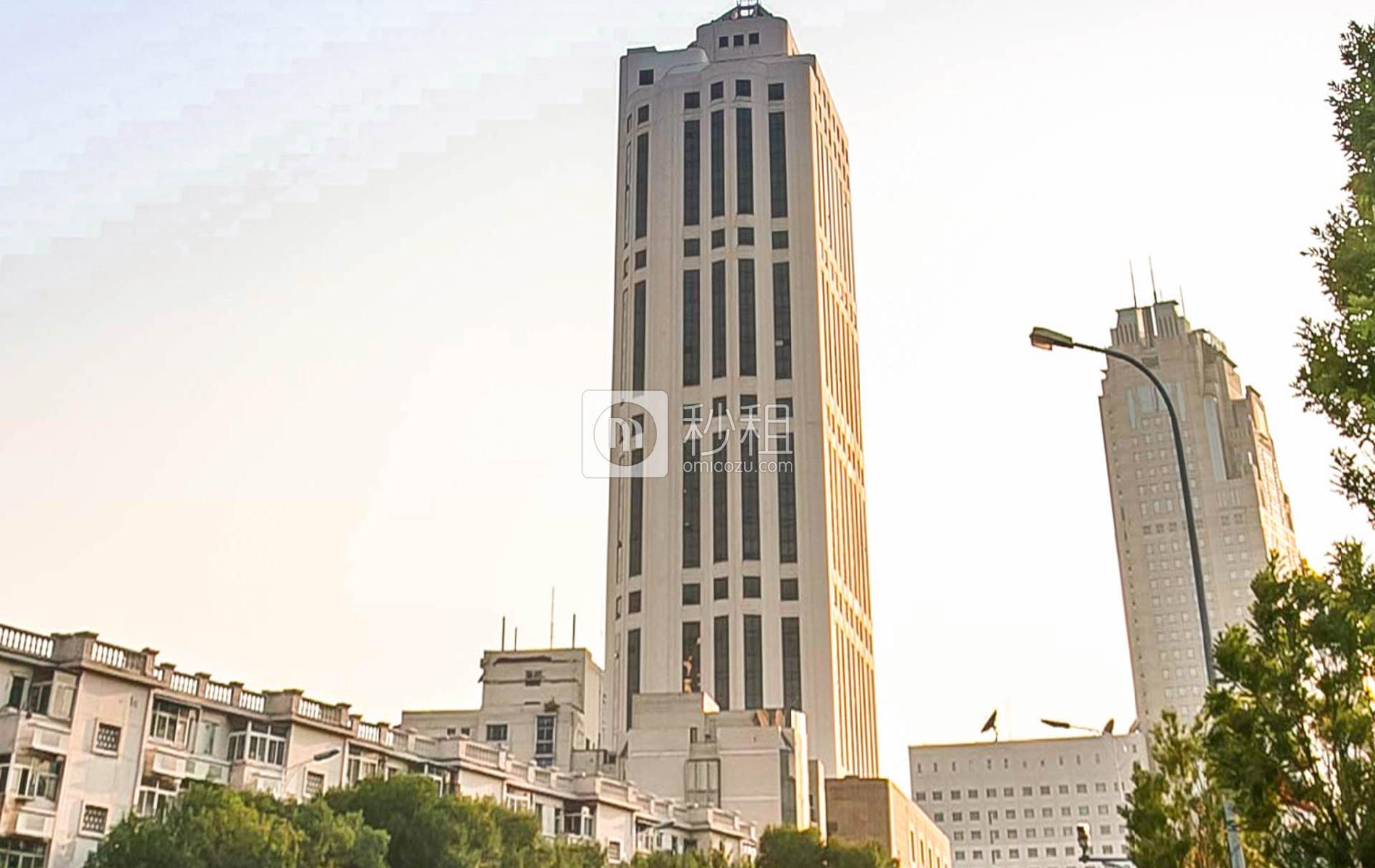 北方金融大厦