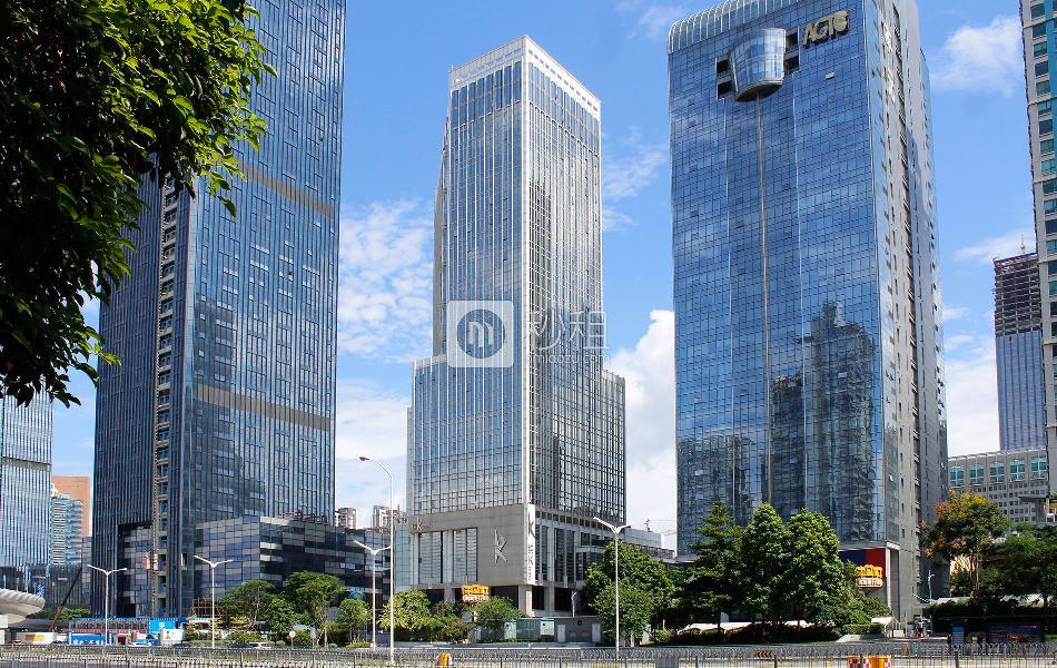 中國有色大廈